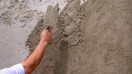 איטום קירות חיצוניים בחיפה