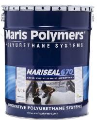 מריס 670 חומר איטום פוליאוריטני